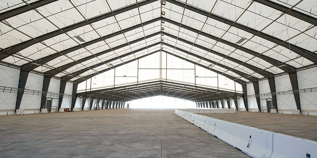 Long Span Structure- Before You Buy | Blog | Legacy Building Solutions